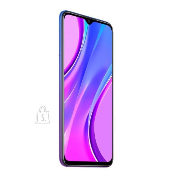 Xiaomi MOBILE PHONE REDMI 9 64GB/SUNSET PURPLE MZB9703EU XIAOMI