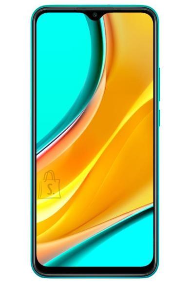 Xiaomi MOBILE PHONE REDMI 9 64GB/OCEAN GREEN MZB9705EU XIAOMI