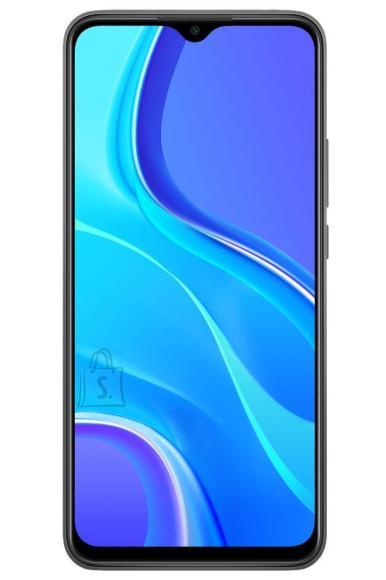 Xiaomi MOBILE PHONE REDMI 9 64GB/CARBON GREY MZB9701EU XIAOMI