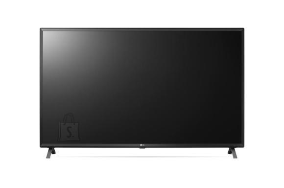 """LG TV Set LG 49"""" 4K/Smart 3840x2160 Wireless LAN Bluetooth webOS Black 49UN73003LA"""