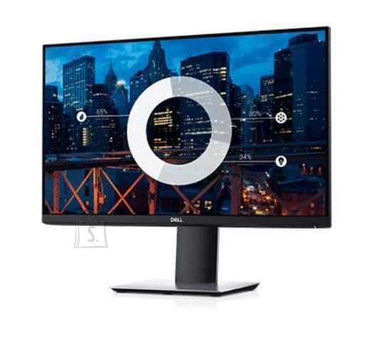Dell LCD Monitor|DELL|P2719H|27"