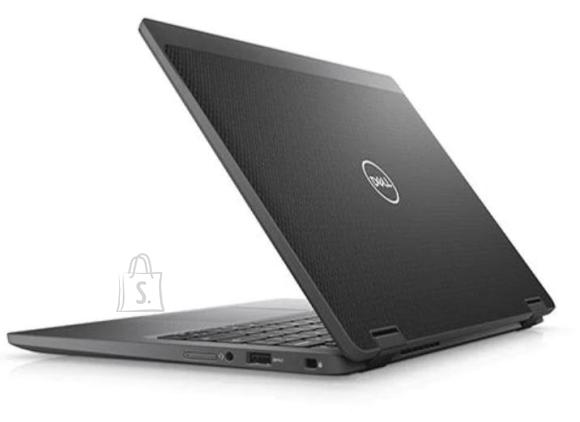 "Dell Notebook|DELL|Latitude|7310|CPU i7-10610U|1800 MHz|13.3""|1920x1080|RAM 16GB|DDR4|2667 MHz|SSD 512GB|Intel UHD Graphics|Integrated|ENG|Smart Card Reader|Windows 10 Pro|Carbon Fiber|1.22 kg|N020L731013EMEA"