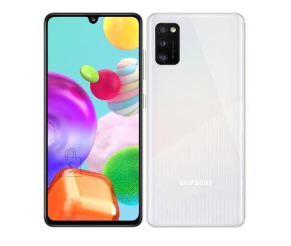 Samsung MOBILE PHONE GALAXY A41/WHITE SM-A415FZWDEUE SAMSUNG