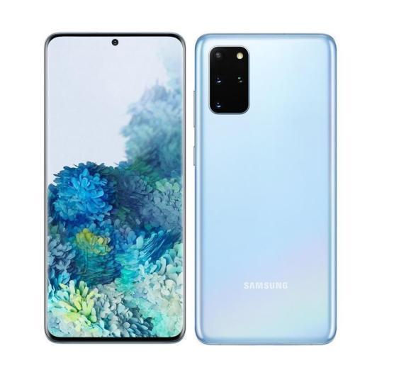 Samsung MOBILE PHONE GALAXY S20+ 5G/CL BLUE SM-G986BLBD SAMSUNG