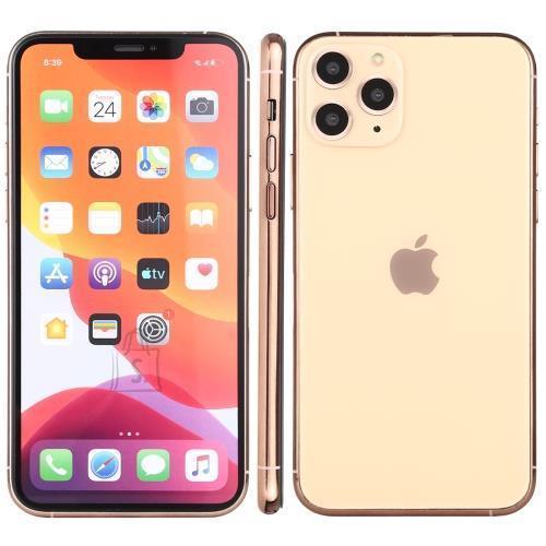 Apple MOBILE PHONE IPHONE 11 PRO MAX/64GB GOLD MWHG2 APPLE