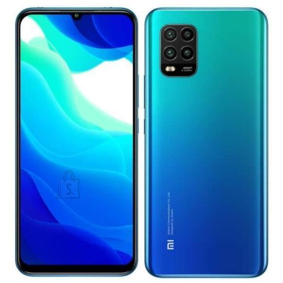 Xiaomi MOBILE PHONE MI 10 LITE 5G/128GB BLUE MZB9319EU XIAOMI