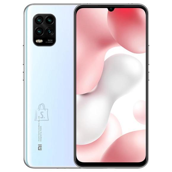 Xiaomi MOBILE PHONE MI 10 LITE 5G/128GB WHITE MZB9318EU XIAOMI