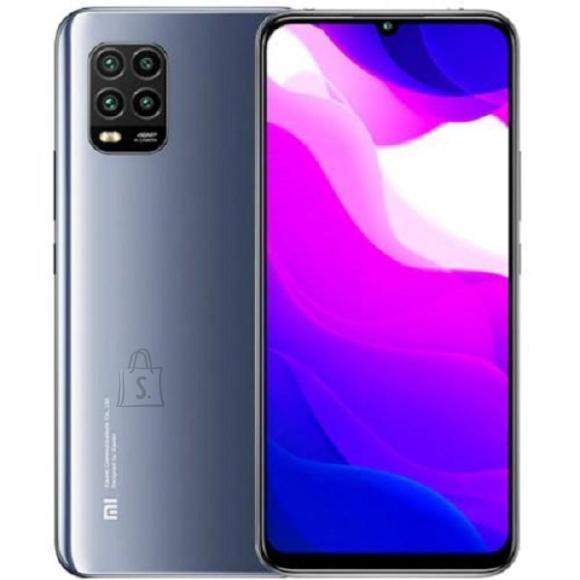 Xiaomi MOBILE PHONE MI 10 LITE 5G/128GB GREY MZB9317EU XIAOMI