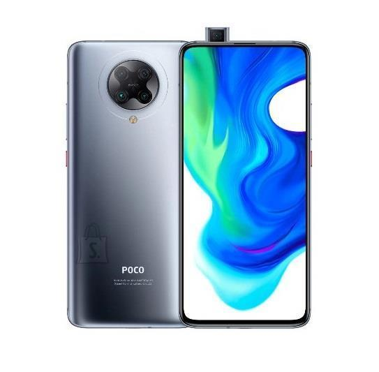 Xiaomi MOBILE PHONE POCO F2 PRO/256GB GREY MZB9500EU XIAOMI