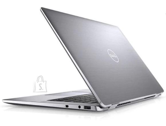 "Dell Notebook|DELL|Latitude|9510|CPU i7-10810U|1100 MHz|15""|1920x1080|RAM 16GB|DDR3|2133 MHz|SSD 512GB|Intel UHD Graphics|Integrated|ENG|Smart Card Reader|NFC|Windows 10 Pro|1.5 kg|N009L951015EMEA"