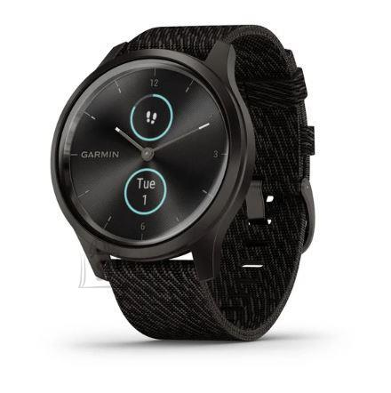 Garmin SMARTWATCH VIVOMOVE STYLE/BLACK 010-02240-23 GARMIN