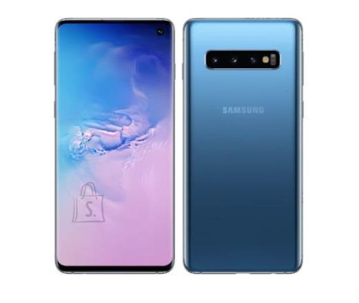 Samsung MOBILE PHONE GALAXY S10 128GB/BLUE SM-G973FZBD SAMSUNG