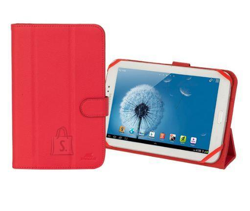 "TABLET SLEEVE 7"" MALPENSA/3132 RED RIVACASE"