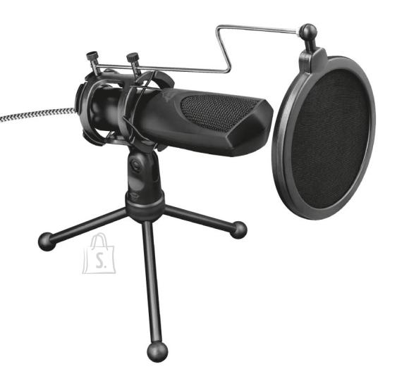 Trust MICROPHONE GXT 232 MANTIS/STREAMING 22656 TRUST