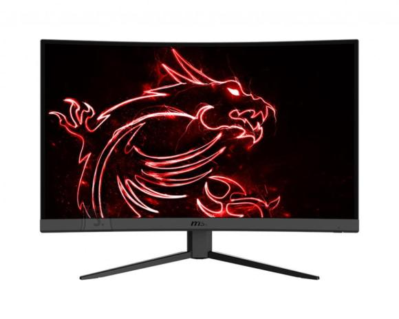 MSI LCD Monitor|MSI|Optix G27C4|27"