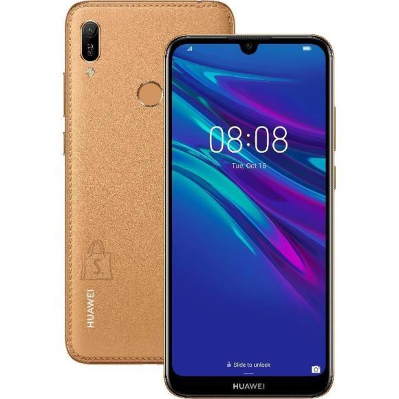 Huawei MOBILE PHONE Y6 2019/AMBER BROWN 51093KHB HUAWEI