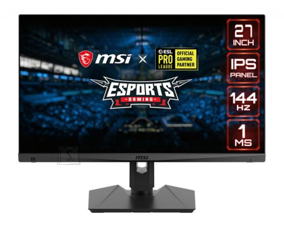 MSI LCD Monitor|MSI|Optix MAG274R|27"