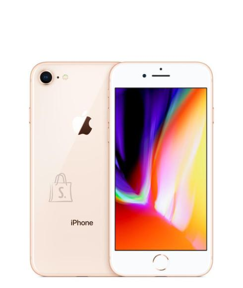 Apple MOBILE PHONE IPHONE 8 128GB/GOLD MX182 APPLE
