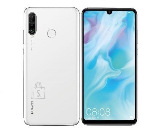 Huawei MOBILE PHONE P30 LITE 64GB/WHITE 51094UMF HUAWEI