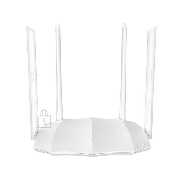 Wireless Router|TENDA|Wireless Router|1200 Mbps|IEEE 802.3|IEEE 802.3ab|IEEE 802.3u|1 WAN|3x10/100M|Number of antennas 4|AC5V3