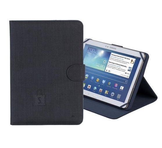 "TABLET SLEEVE BISCAYNE 10.1""/3317 BLACK RIVACASE"