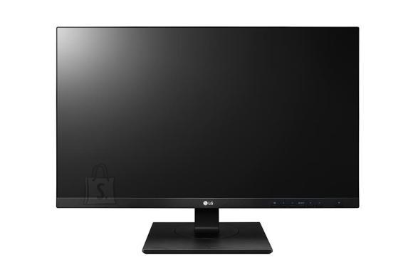 "LG LCD Monitor|LG|27BK750Y-B|27""|Business|Panel IPS|1920x1080|16:9|Matte|5 ms|Speakers|Swivel|Pivot|Height adjustable|Tilt|Colour Black|27BK750Y-B"