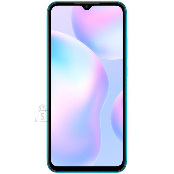 Xiaomi MOBILE PHONE REDMI 9A 32GB/PEACOCK GREEN MZB9961EU XIAOMI