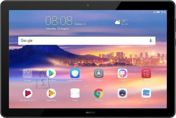 "Huawei TABLET MEDIAPAD T5 LTE 10""/32GB BLACK 53010JAN HUAWEI"