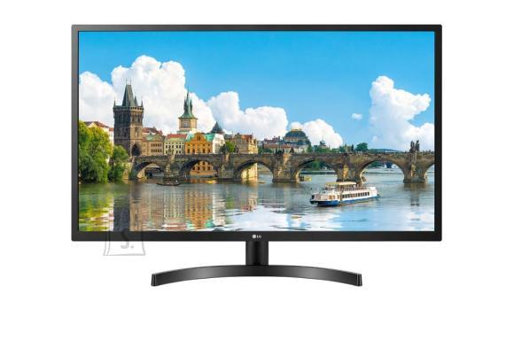"LG MONITOR LCD 32"" IPS/32MN500M-B LG"