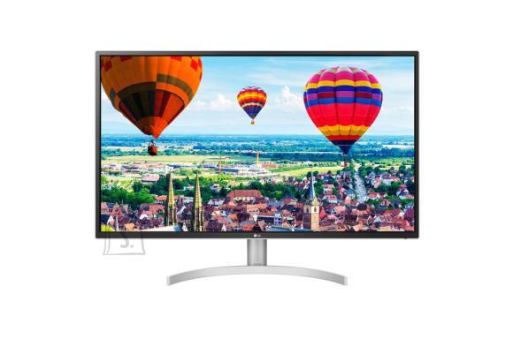 """LG MONITOR LCD 32"""" IPS/32QK500-C LG"""