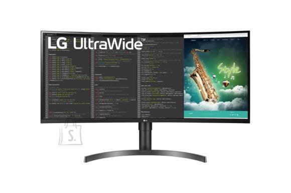 """LG MONITOR LCD 35"""" VA/35WN75C-B LG"""