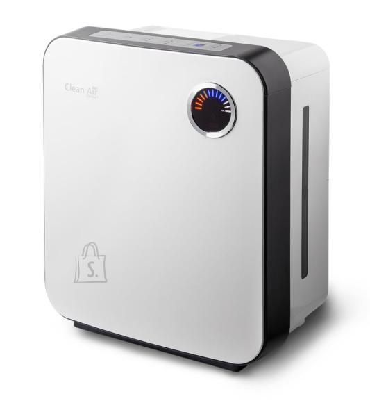 AIR WASHER/CA-807 CLEAN AIR OPTIMA