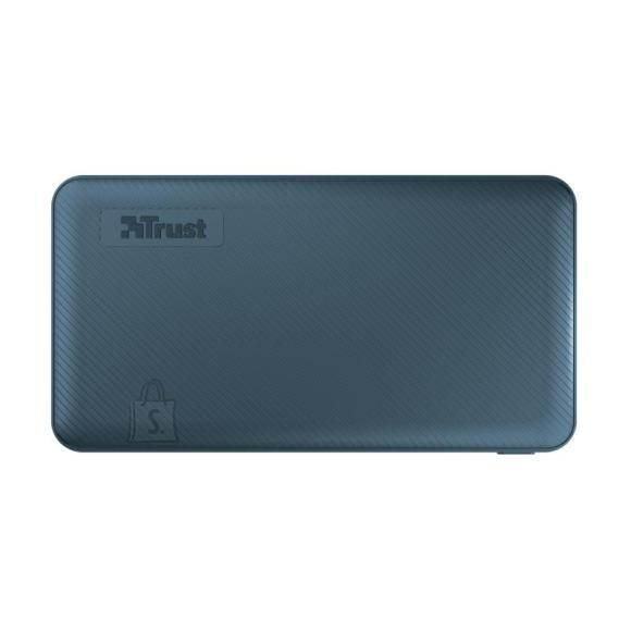 Trust POWER BANK USB 10000MAH/PRIMO BLUE 23894 TRUST