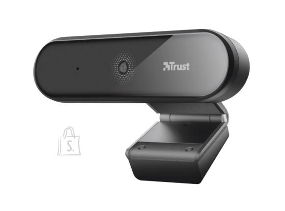 Trust CAMERA WEBCAM TYRO FULL HD/1080P 23637 TRUST