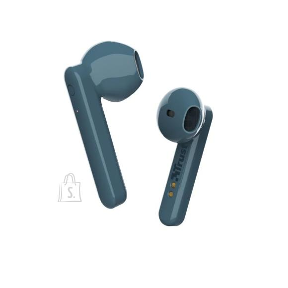 Trust HEADSET PRIMO TOUCH BLUETOOTH/BLUE 23780 TRUST