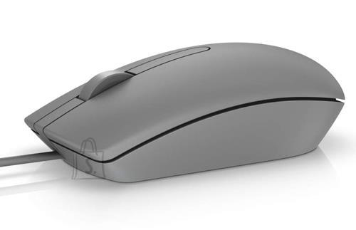 Dell MOUSE USB OPTICAL MS116/GREY 570-AAIT DELL