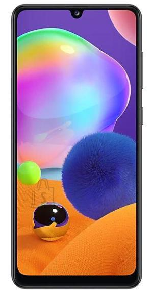 Samsung MOBILE PHONE GALAXY A31 64GB/BLACK SM-A315GZKUEUE SAMSUNG