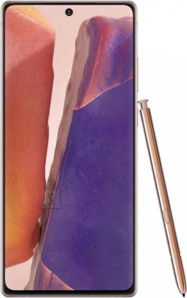 Samsung MOBILE PHONE GALAXY NOTE 20/MYSTIC BRONZE SM-N980F SAMSUNG