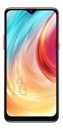 Blackview MOBILE PHONE A80/MODERN RED BLACKVIEW