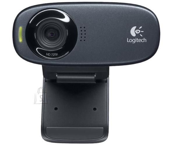 Logitech CAMERA WEBCAM HD C310/960-001065 LOGITECH