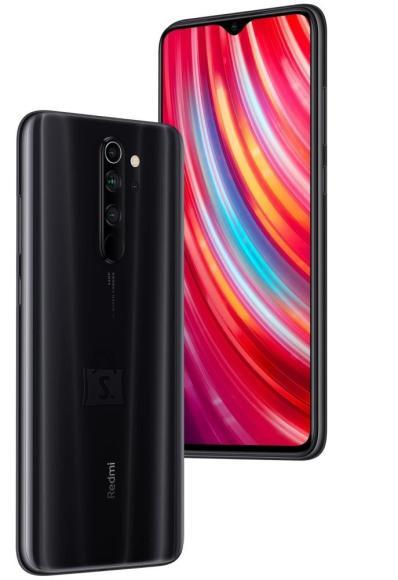Xiaomi MOBILE PHONE REDMI NOTE 8 PRO/128GB GREY MZB8342EU XIAOMI