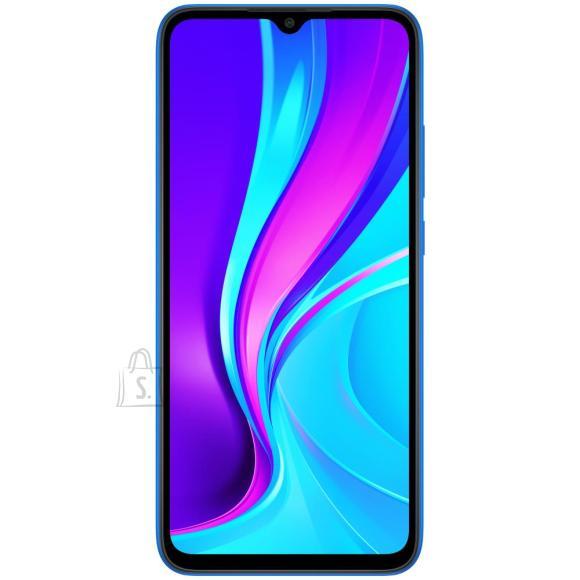 Xiaomi MOBILE PHONE REDMI 9C 64GB/TWILIGHT BLUE MZB07VZEU XIAOMI