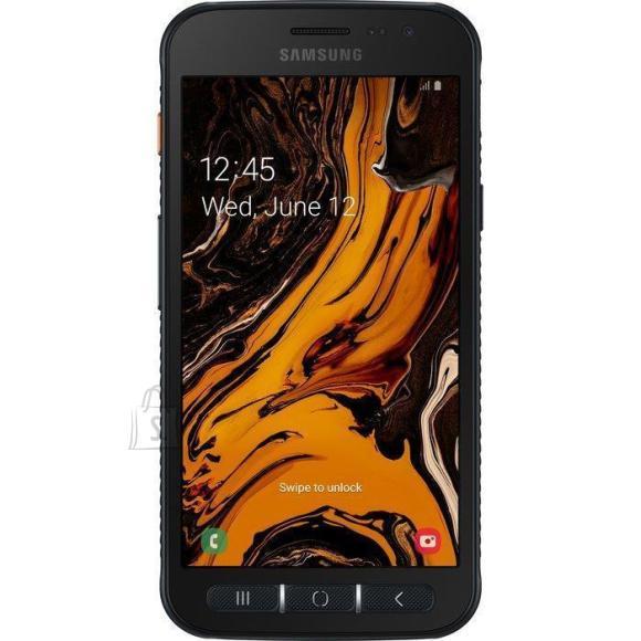 Samsung MOBILE PHONE GALAXY XCOVER 4S/BLACK SM-G398FZKDE40 SAMSUNG
