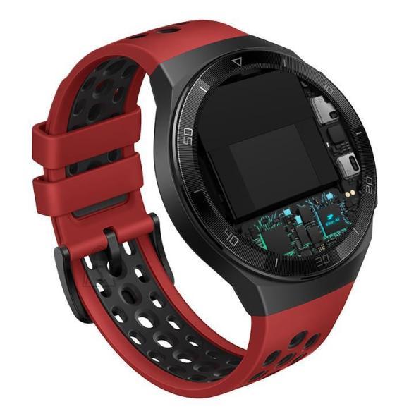 Huawei SMARTWATCH GT 2E/RED HUAWEI