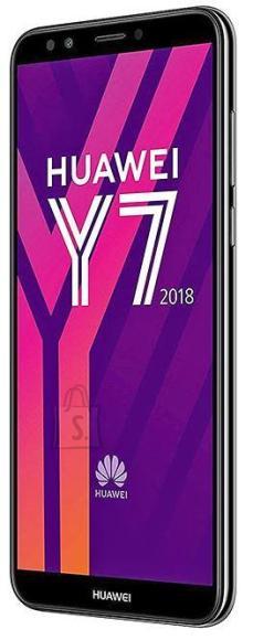 Huawei MOBILE PHONE Y7 2018 32GB/BLACK Y72018LDNL21 HUAWEI