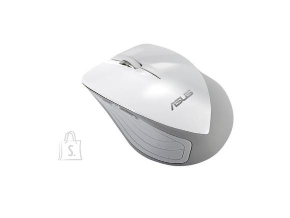 Asus MOUSE USB OPTICAL WRL WT465/WHITE 90XB0090-BMU050 ASUS