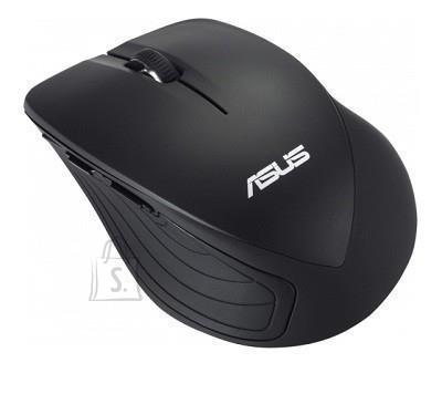 Asus MOUSE USB OPTICAL WRL WT465/BLACK 90XB0090-BMU040 ASUS