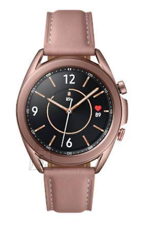 Samsung SMARTWATCH GALAXY WATCH3/MYSTIC BRONZE SM-R855 SAMSUNG