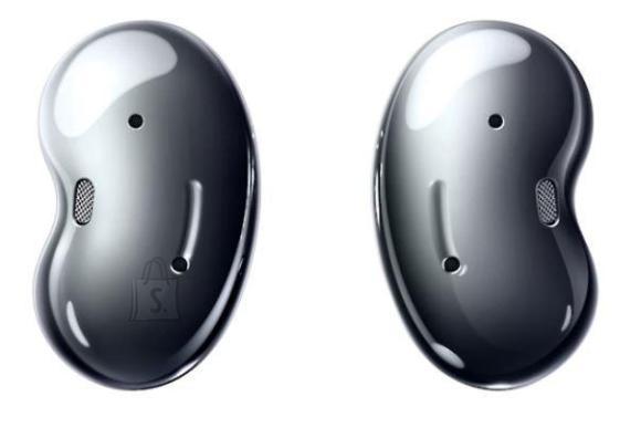 Samsung HEADSET GALAXY BUDS LIVE/BLACK SM-R180NZKAEUE SAMSUNG