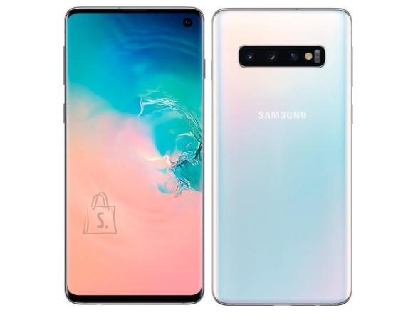 Samsung MOBILE PHONE GALAXY S10 512GB/WHITE SM-G973FZWG SAMSUNG